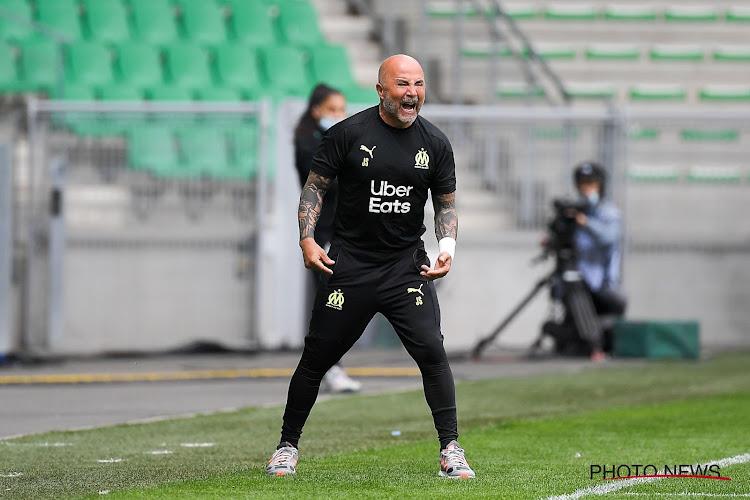 Ligue 1 2020-2021: avec son nouveau fada, l'OM veut retrouver son rang