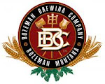 Logo of Bozeman Gallatin Pale Ale