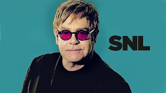 Elton John - April 2, 2011