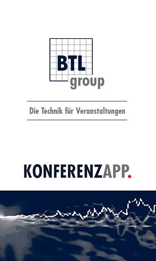 BTL KonferenzApp