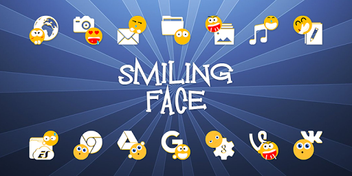 Smiling Face - Solo Theme