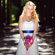 Wedding photographer Natalya Volkova (NatiVolk). Photo of 16.07.2015
