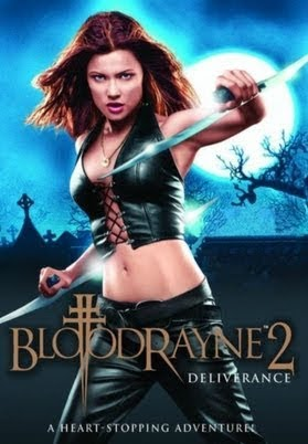 Bloodrayne 2 Deliverance Movies On Google Play