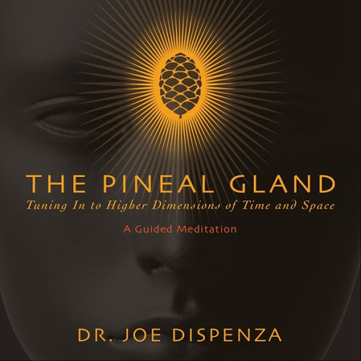 Dr  Joe Dispenza: The Pineal Gland: Tuning in to Higher Dimensions of Time  and Space - Music on Google Play