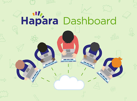 Hapara Dashboard for Google Apps