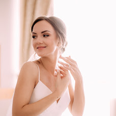 Wedding photographer Elena Egorova (4arlye). Photo of 04.03.2018