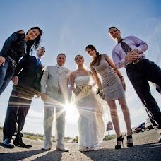 Wedding photographer Ilya Rusanov (illyarusanov). Photo of 02.09.2013