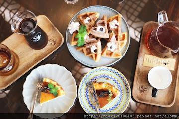 Deer's café 鹿咖啡工坊 冬山店