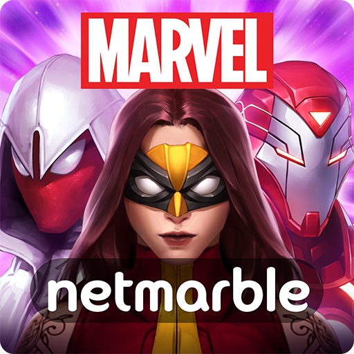 MARVEL Future Fight APK Cracked Download
