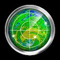 RadarNow! ® icon