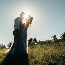 Wedding photographer Petr Shishkov (Petr87). Photo of 13.07.2018