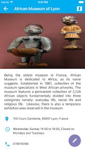 Lyon Travel Guide - náhled