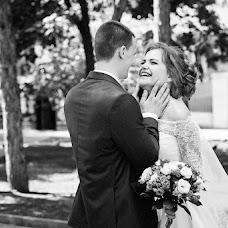 Bryllupsfotograf Saviovskiy Valeriy (Wawas). Foto fra 16.04.2019