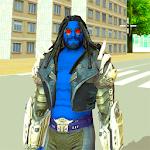 Satan Rope Hero Gangstar Crime 1.4