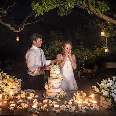 Fotografo di matrimoni Veronica Onofri (veronicaonofri). Foto del 23.11.2018