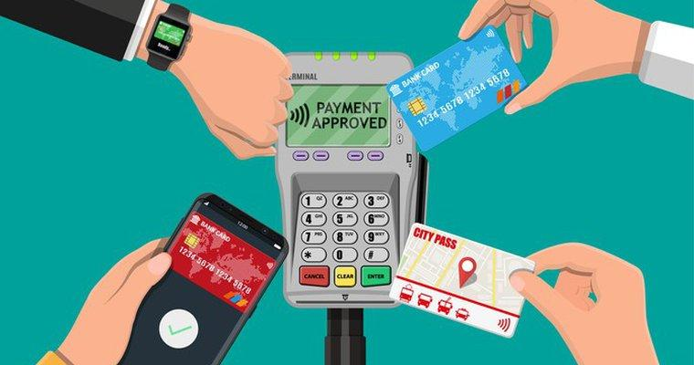 Discover How Contactless Cards Work and Their Benefits