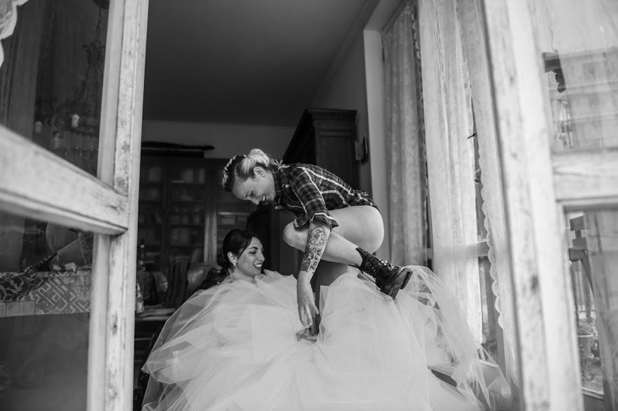 Wedding photographer Veronica Onofri (veronicaonofri). Photo of 14.05.2018