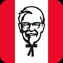 KFC Korea icon