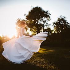 Wedding photographer Mikołaj Sienkievicz (niksenk). Photo of 06.10.2017