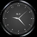 Elegant Analog Arabic Watch
