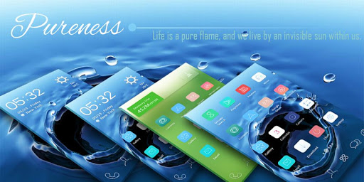 Pureness Launcher
