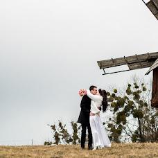 Wedding photographer Ruslan Danilyak (sferafilm). Photo of 15.03.2017
