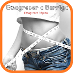 Emagrecer a Barriga Icon