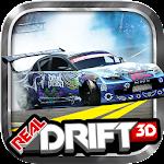 Drift Car Racing Simulator Icon
