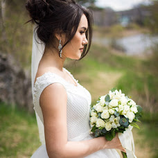 Wedding photographer Ayrat Kustubaev (eventyeah). Photo of 20.06.2017