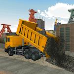 Road Builder Construction Sim 1.0 Apk