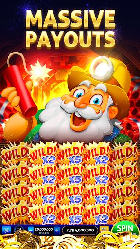 Club Vegas Casino – New Slots Machines Free  screenshots 2