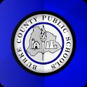 Burke County PS icon