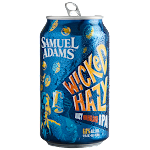 Samuel Adams Wicked Hazy