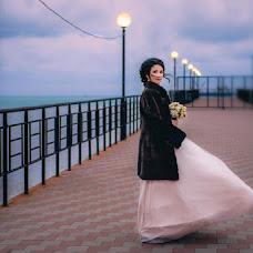Wedding photographer Marina Pirogovskaya (Pirogovskaya). Photo of 20.02.2018
