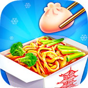 Game Chinese Food - Lunar New Year! APK for Windows Phone