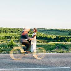 Wedding photographer Darya Fedotova (DashaFed). Photo of 19.07.2016