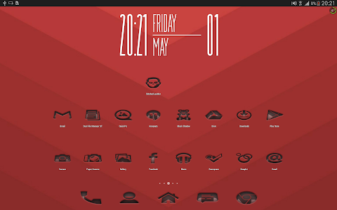 Valdus - Icon pack v1.0