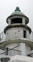 Photo: Saipan Old Japanese Lighthouse