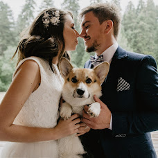 Wedding photographer Anna Ivanova (annetta). Photo of 15.10.2018