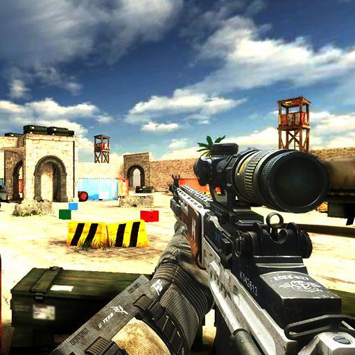 Counter Terror Attack - Strike Back Survival Game