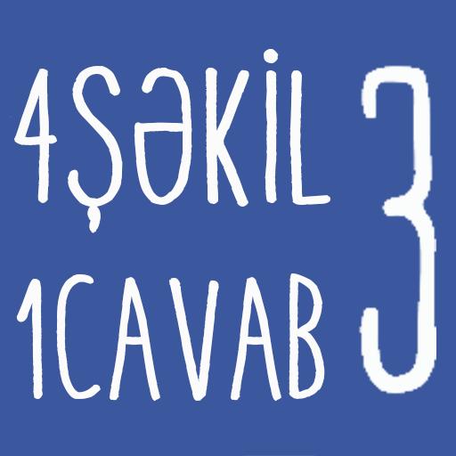 Şəkil - Cavab 3 Azərbaycanca