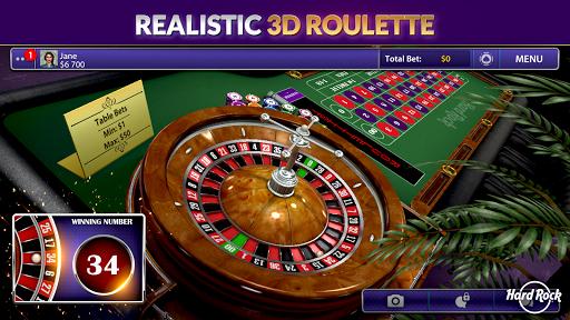 Hard Rock Blackjack & Casino screenshot 11