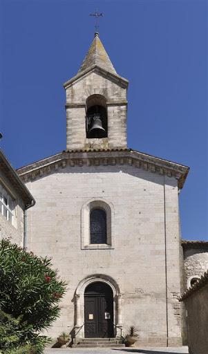 photo de 16 Saint Jean Baptiste - St Jean de Maruéjols