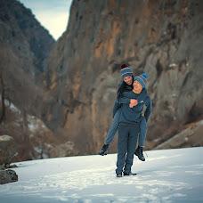 Wedding photographer Rustam Bayazidinov (bayazidinov). Photo of 16.02.2018