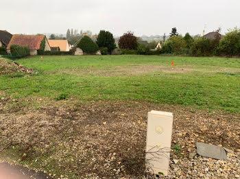 terrain à batir à Alençon (61)