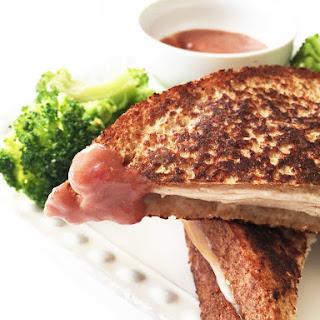 Monte Cristo Sandwich Healthy Recipes