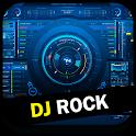 DJ Rock : DJ Mixer icon