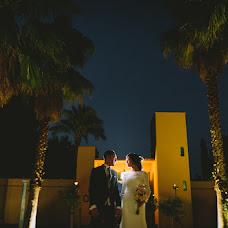 Wedding photographer Oroitz Garate (garate). Photo of 25.09.2016