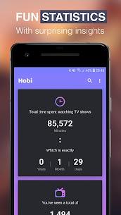Hobi: TV Series Tracker, Trakt Client For TV Shows v2.1.6 [Premium] 5