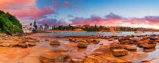 Photo: The Haven, NSW